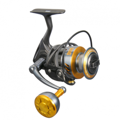 Alvey Rods and Reels